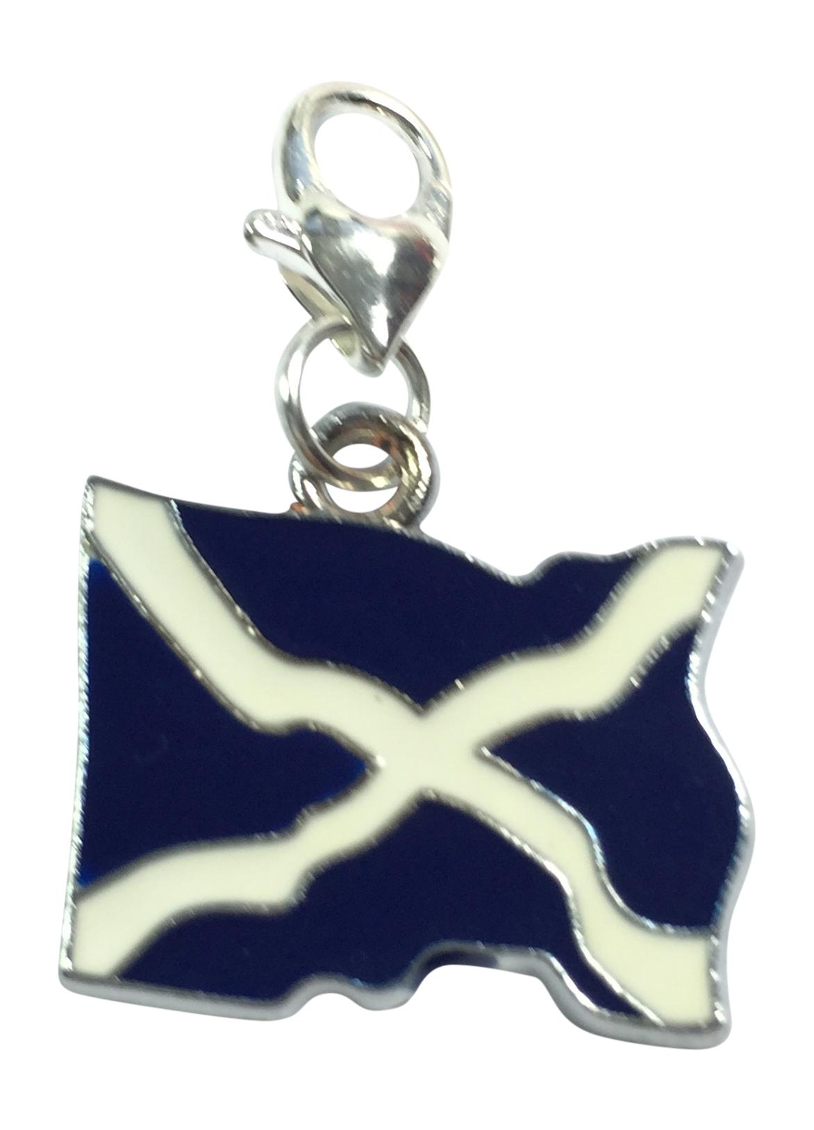 scottish flag the saltire st andrew u0027s cross scotland flag
